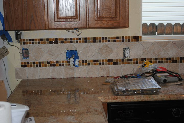 tile backsplash remodel my kitchen