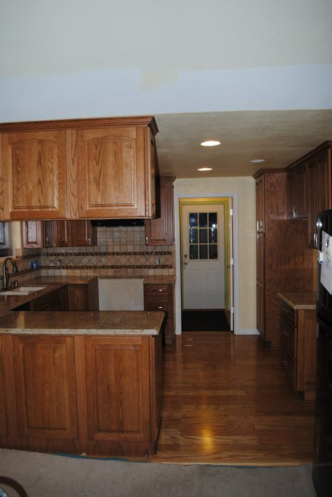 kitchen timne cost remodel