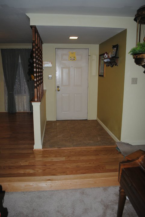 hardwood flooring cost time installation