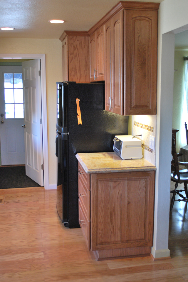 kitchen remodel time cost budget