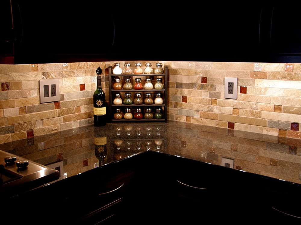 Nevada trimpak installs brick flooring patterns backsplash tile design reno nv remodeling - Kitchen backsplash ideas ...